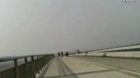 江西省新余市抱石大道延伸段工程之抱石大桥3