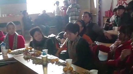 残疾人征婚相亲联谊会活动(北京市残疾人活动中心)