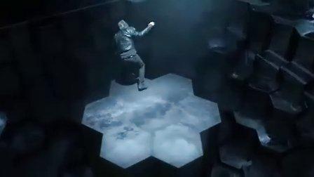 TRON (创战纪:电子争霸战2)高清电影预告片-第二版