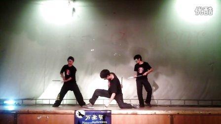 三江假面舞会小恶搞
