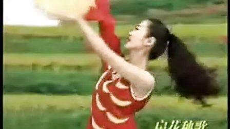 歌舞-扇花秧歌-亲亲茉莉花