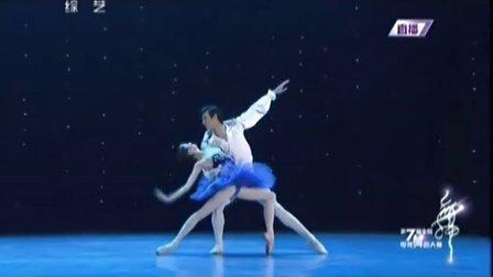 第七届全国电视舞蹈大赛第5场 院团组3订购高清www.hfz2013.com