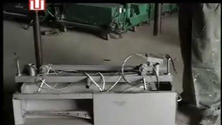 全自动粉墙机