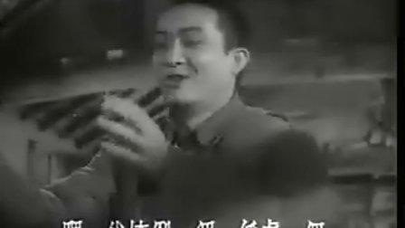 影视-战斗进行曲(李世荣)电影【战火中的青春】插曲