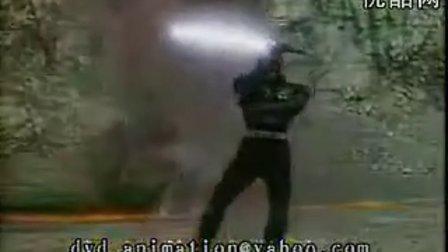 蒙面超人RX43片段