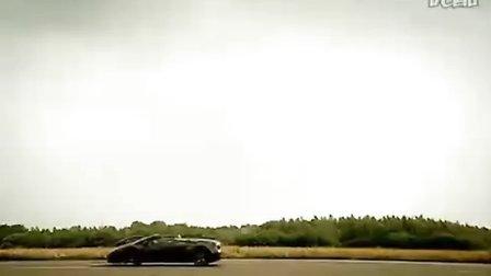 《Top Gear》经典回放!兰博基尼Gallardo Spyder专题