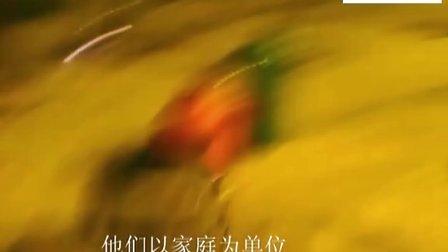 【拍客】  当代吉普赛人,蜗居汽车,路边洗澡