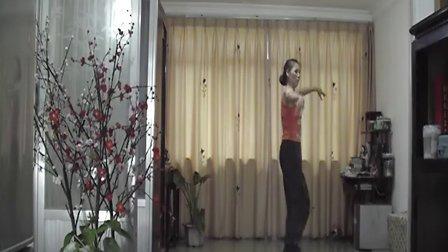 哑巴新娘 [健身排舞]
