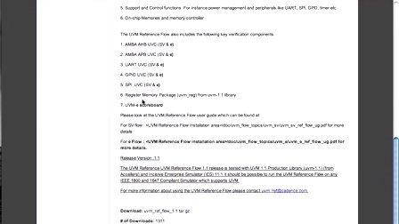 Cadence UVM SV Basics 2 - DUT Example