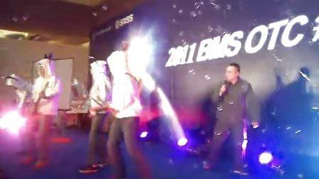 呼尔嘿呦-BMS中美上海施贵宝制药北区OTC团队厦门秀