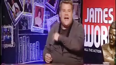 Andy Murray's Rap Song on James Corden's World Cup