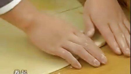 10-11-03 全国 实用技术——中式面点师技能培训 第八集 中式面点的熟制方法