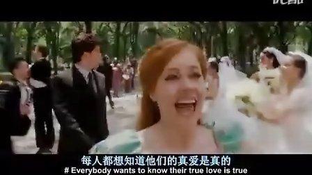 魔法奇缘插曲-that's how you know-Amy Adams