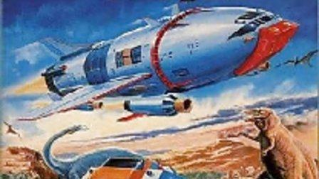 日本科学空想特摄片《恐龙特急克塞号》(1978年) 完整版主题曲