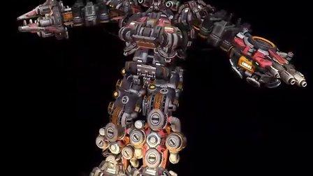 """【星际2】""""泰伦金刚""""都会说些啥?"""
