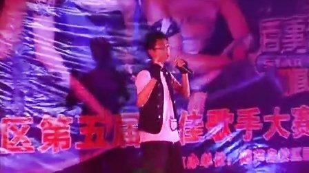 辽宁工大葫芦岛校区百事新星第五届十佳歌手2