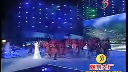 魅力大厂 - 大厂回族自治县55周年县庆庆典文艺晚会(1)