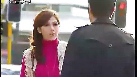 泰剧《金色橘子花》中文预告.flv