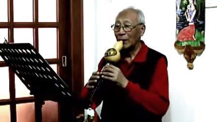 葫芦丝高手之路14--十六分音符练习
