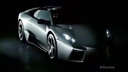 短小精悍的兰博基尼2010年车型展示