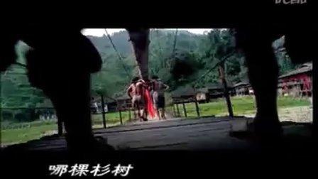 阿妹开门【经典侗族大歌】 - 吴金敏