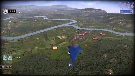 兵者诡道(RUSE)视频攻略-13