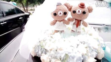 <我们的小世界>(高清)伊蕊 齐云-婚礼,婚礼MV,婚礼视频,草,柳州婚庆