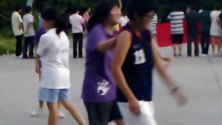 女生篮球  好暴力