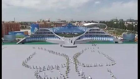 鄂托克前旗30大庆文艺演出4