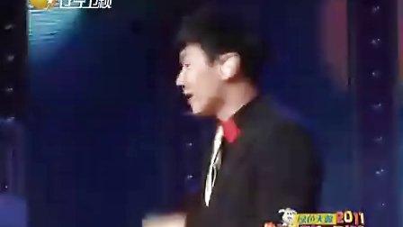 【小辉发布】2011辽宁春晚 林俊杰《不潮不花钱》
