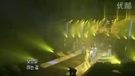 韩国元祖偶像组合:BABY V.O.X_希望 (现场版)