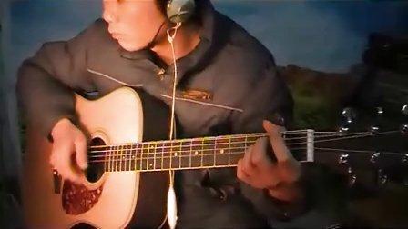 吉他弹唱 一剪梅