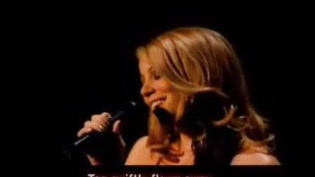 歌坛巨后惠特尼休斯顿、玛丽亚凯莉合唱《埃及王子》主题曲When You Believe