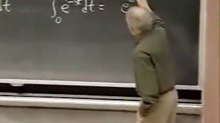 [微分方程:介绍拉普拉斯变换;.基本公式].Lecture.19