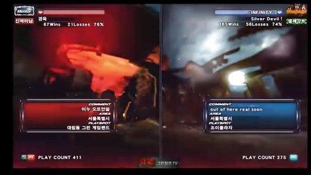 韩国Green机房大赛,段位大混战(1)
