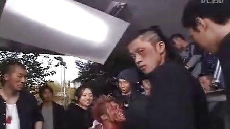 热血高校——花絮1(囧栗)