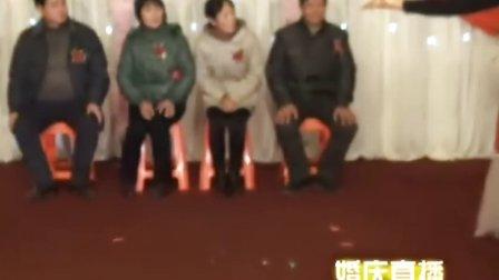 京山城区胡楠先生韩怡小姐新婚庆典(下集)