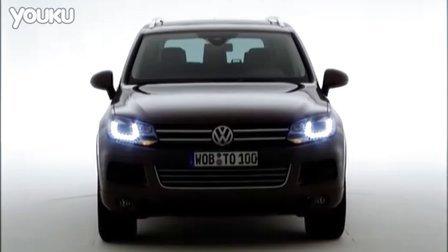 最具市场潜力SUV-新途锐3.0TSI