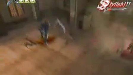 【魔镰 哀】鬼泣3无伤DMD流程 M1(芸梦馆)