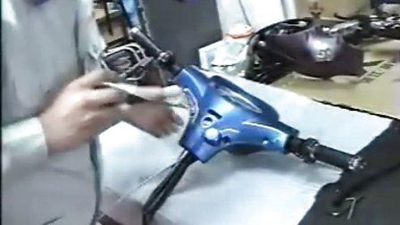 【电动车维修6】AVSEQ04