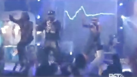 Busta Rhymes -- Touch It Remix (2006 BET Awards 2006 )