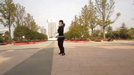 红红广场舞  爱的世界只有你