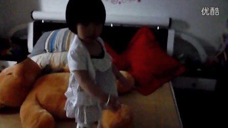 宝贝羞羞露屁股了 —亲子—视频高清在线观看-优酷