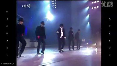 MJ-德国演唱会 Dangerous 高清版