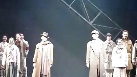 音乐剧《生命的航海》公演现场-饭拍