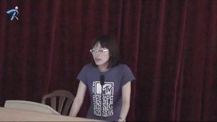 2010年广东省电子职业技术学校教职工说课比赛现场录影