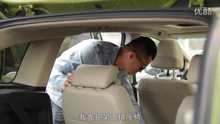 专为中国打造 试驾东风本田杰德六座版