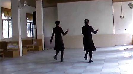 广场舞 你怎么说