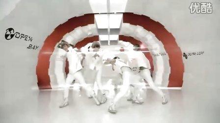 【OC】[MV] Teen Top - Supa Luv (MV_1080p)