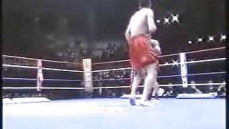 散打王挑战国美国职业自由搏击争霸赛(三)